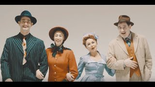 Meet the Principals | Guys and Dolls (Phoenix Theatre)