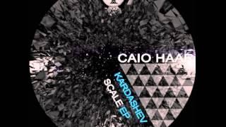 [TREC009] Caio Haar - Kardashev Scale I (Original Mix)