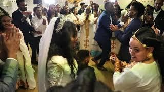 eritrean wedding 2019 aman  & fiyori