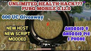 Pubg mobile 0 12 hack   gilang faisal v7 1   shadow squad   jugaad