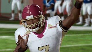 NCAA Football 13 Road to Glory : High School Week 6-7 Ep.5