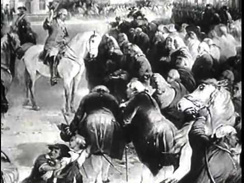 Историческая хроника о решающем штурме Берлина 1945