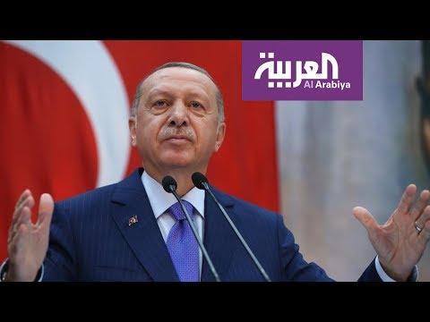العملية العسكرية شمال شرق سوريا ترفع شعبية أردوغان  - نشر قبل 3 ساعة