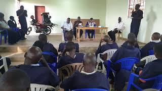 #InnovativeVolunteerism #EBAFOSA #Africa Youth Agro-industrialization Academy