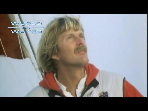 WoW Volvo Ocean Race Report #1 April 27 17 Dongfeng, Boat #8, First 40 Years, more