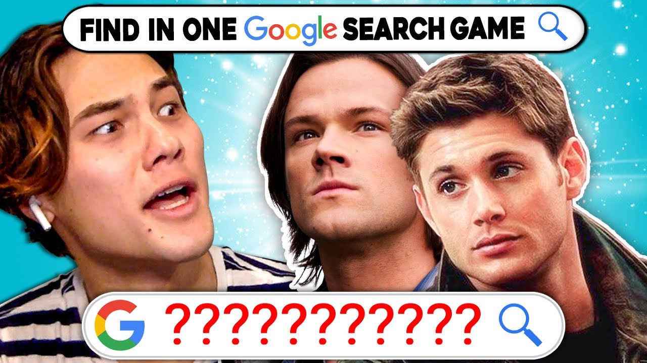 Try To Find Celebrities In 1 Google Search Without Using Their Names #2 | In One Search Game
