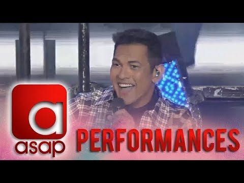 ASAP: Gary V celebrates 35 years in showbiz with unstoppable pure energy!
