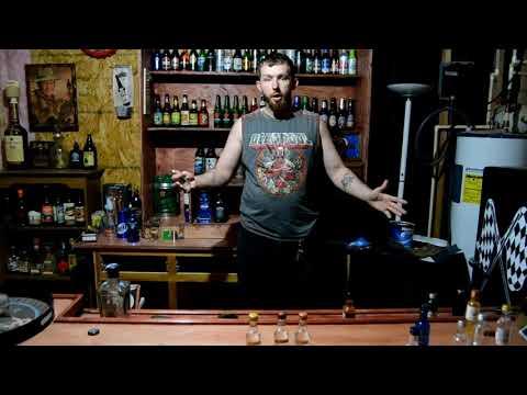 Smirnoff Spiced Root Beer Vodka