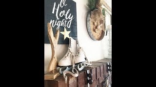 Jackson Pine Farm: Holiday Home Decor Tour