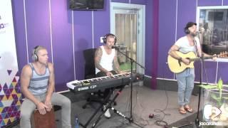 The Parlotones - Sleep Walker Live on MBD