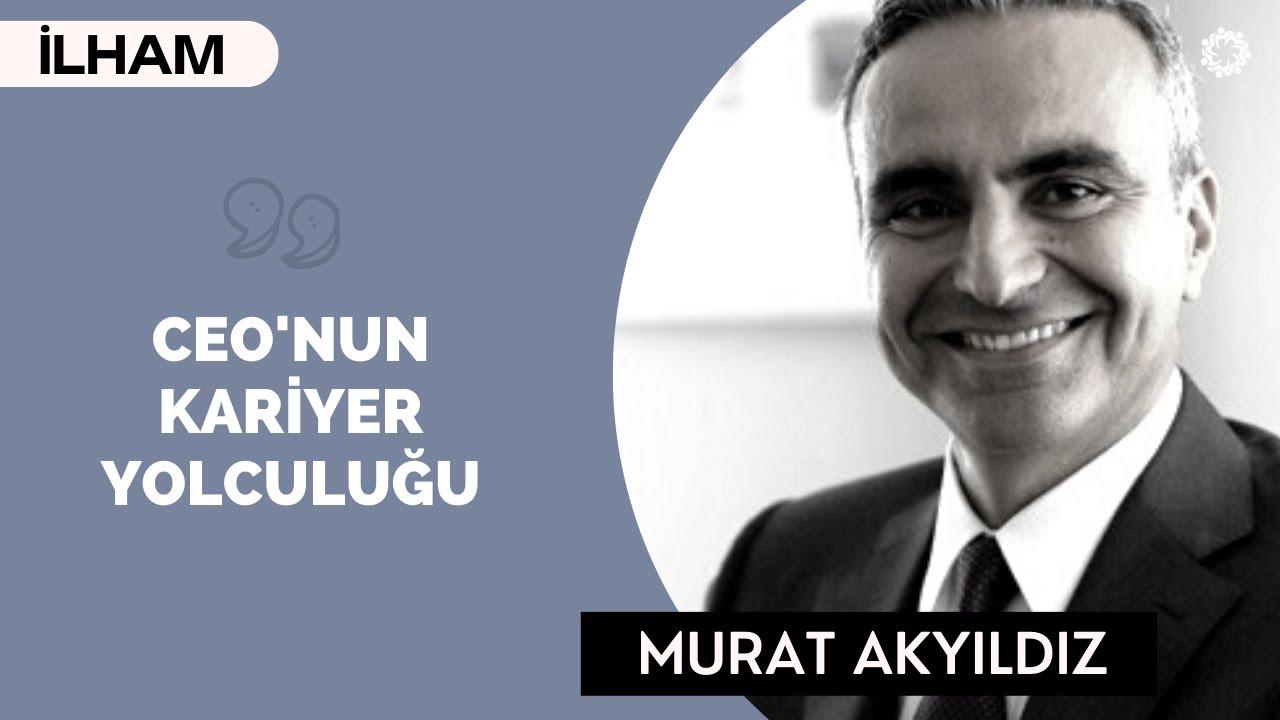 Niyet Varsa, Çare de Var! - Murat Akyıldız