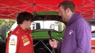 Interview 2012 James Grint