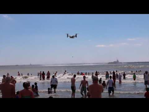 2016 Atlantic City Airshow