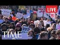 National School Walkout: Students Protest Gun Violence On Columbine Anniversary | LIVE | TIME