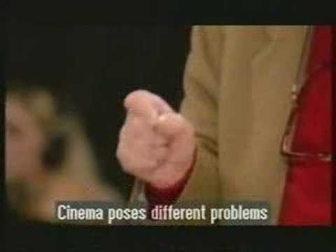 Ennio Morricone - BBC Documentary (1995) - Part 3