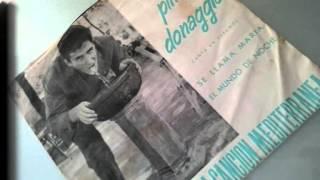 SE LLAMA MARIA (SI CHIAMA MARIA)  -  PINO DONAGGIO (1965)