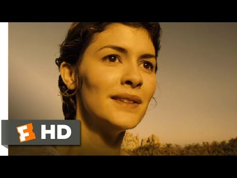 A Very Long Engagement (6/10) Movie CLIP - Race to the Bend (2004) HD fragman