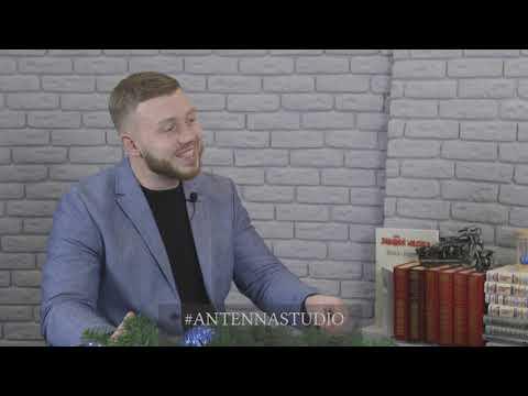 Телеканал АНТЕНА: #ANTENNASTUDIO: Дмитро Кухарчук вважає, що депутатам не слід боятися ходити на сесії