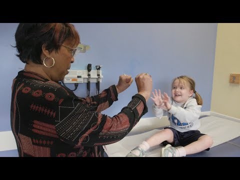 Why Be a Pediatric Nurse? | Cincinnati Children's