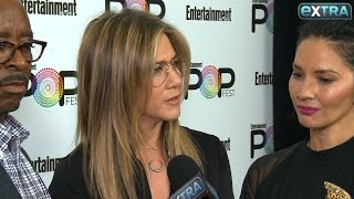 Why Jennifer Aniston & Justin Theroux Never Break Their Daily Romantic Ritual