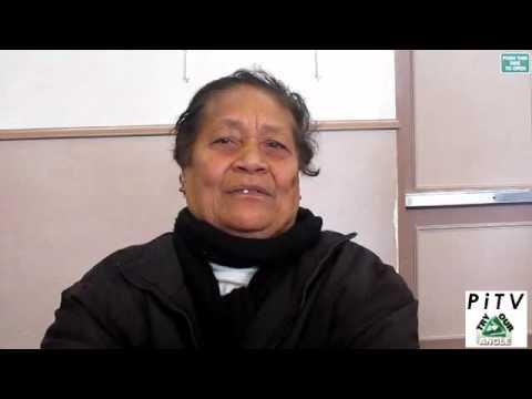 Tonga welcome to Peace Day TV