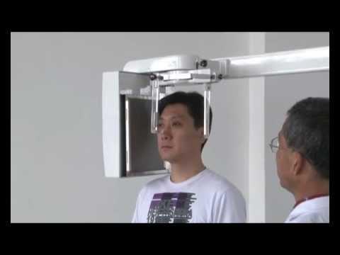 Dental Panoramic X-ray Machine YQ-I(2-2).rmvb