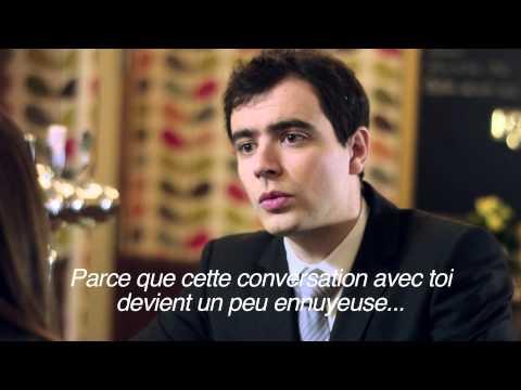 Stop aux anglicismes - Campagne CSA Dites-le en français