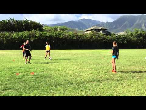 "National ""E"" Course - Maui"
