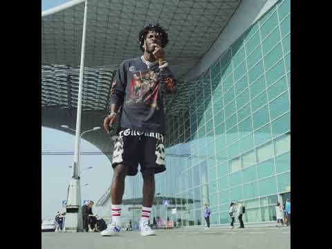 SAINt JHN - 5 Thousand Singles (Ghetto Lenny One Takes)