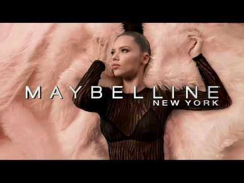 "Maybelline - ""Total Temptation"" Mascara TV Commercial (Spring 2018)"