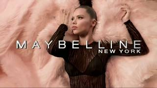 "Maybelline - ""Total Temptation"" Mascara TV Commercial (Spring 2018)"
