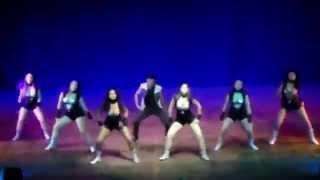 coreografia 2015 move dance