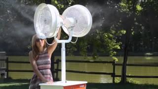 Ortamın Sıcaklığını Azaltmayan Vantilatörün Soğuk Hissettirmesinin Nedeni