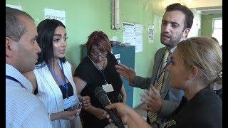 Միջադեպ 8/05 ընտրատեղամասում․ ԲՀԿ-ական պատգամավորը վեճի է բռնվել Դանիել Իոաննիսյանի հետ