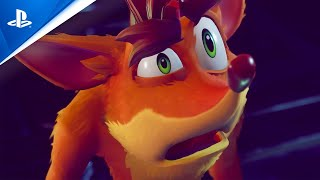 Crash Bandicoot 4: It's About Time | Gameplay Launch Trailer | PS4