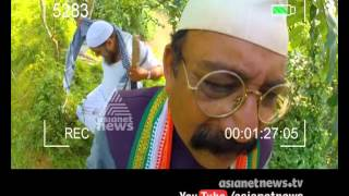 Munshi on Kerala CPM leader VS Achuthanandan comes under fire for