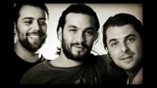 Swedish House Mafia feat. Pharrell - One (Your Name) (Radio Edit) .avi