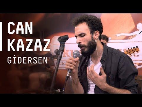 Can Kazaz / @Akustikhane / Gidersen
