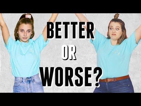 Brutally Honest Review of Emma Chamberlain's New Merch - YouTube