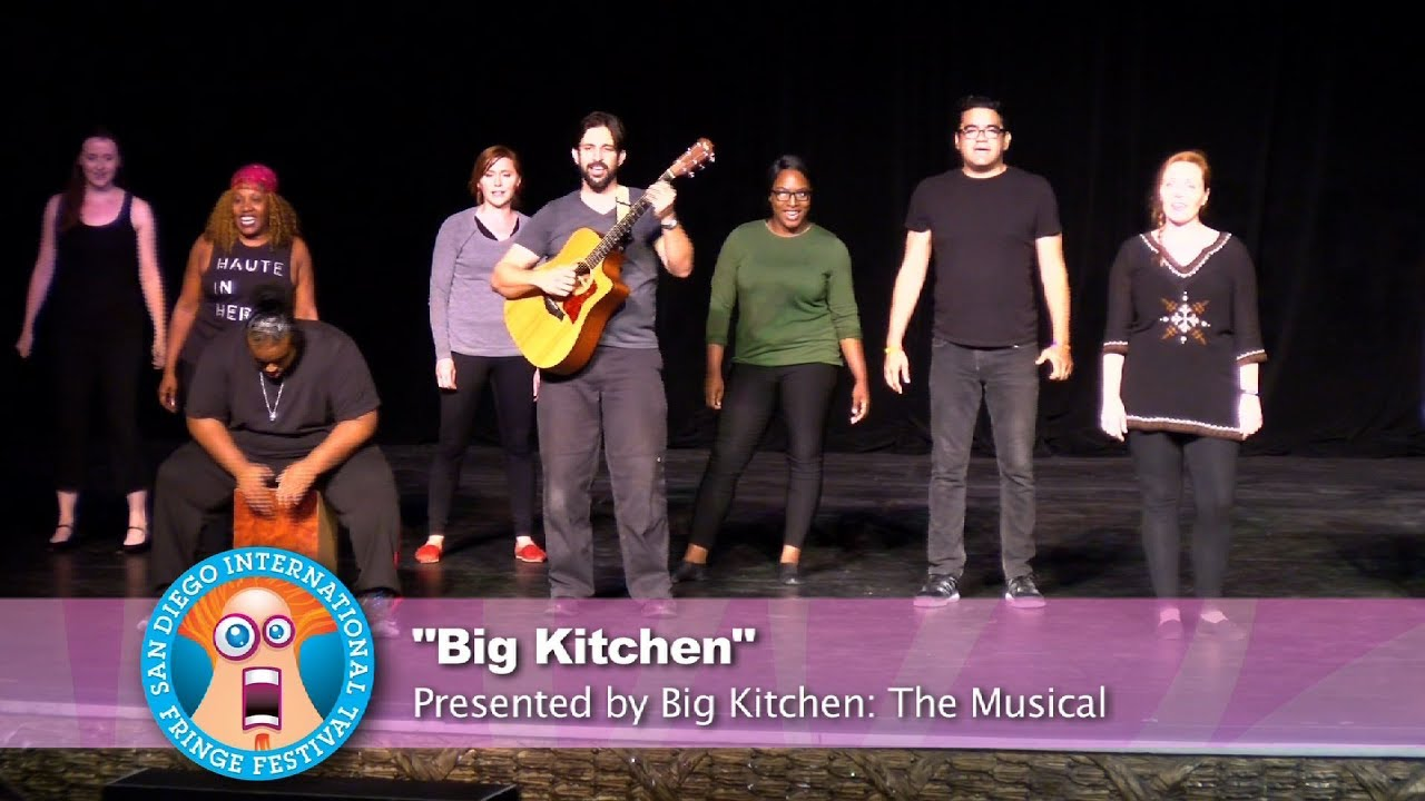 San Diego Fringe Preview: \