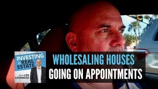 Wholesaling Real Estate | How to Wholesale | Investing In Real Estate | Wholesaling Flipping A Condo