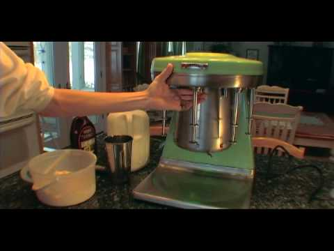 Sterling Five Head Milkshake Mixer