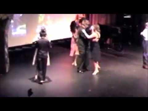 2010 Estes Park Middle School Talent Show With Damien Moore and Douglas Kenney