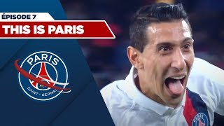 THIS IS PARIS - EPISODE 7 (FRA 🇫🇷)