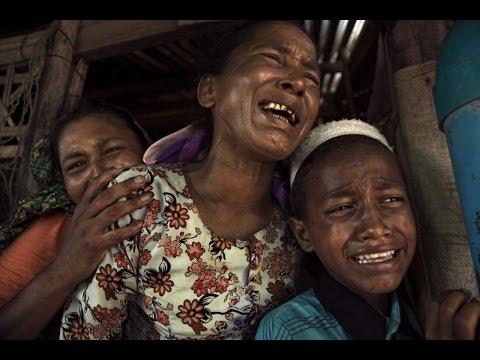 Burma (Rohingya) Urgent Appeal 2017 - One Nation
