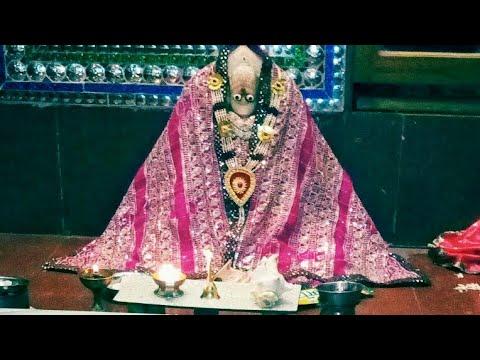 Jeen Mata Mandir Borwa Nagaur (Rajasthan), जीण माता मंदिर बोड़वा
