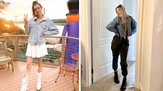 BOYFRIENDS PICK OUR FALL OUTFITS!!