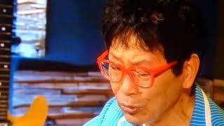加山さんがリードギターです 加山さんの司会TV 歌っていいだろう の一...