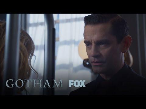 Galavan Has A Positive Encounter With Barbara | Season 2 Ep. 1 | GOTHAM