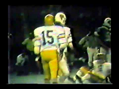1981 Dick Tomey Show interview.